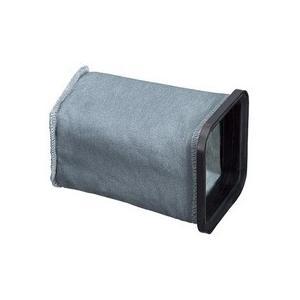コクヨ 交換用集じん袋(布製外袋) KS−500ソトブクロN 1個|tanomail