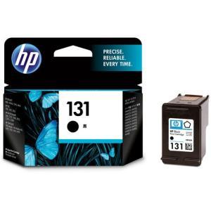 HP HP131 プリントカートリッジ 黒 C8765HJ 1個