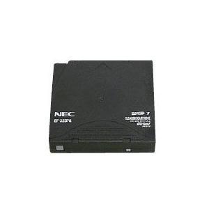 メーカー:NEC 品番:EF-3237Q LTOクリーニングカートリッジ