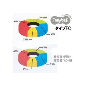TANOSEE αエコペーパー タイプFC A...の詳細画像1
