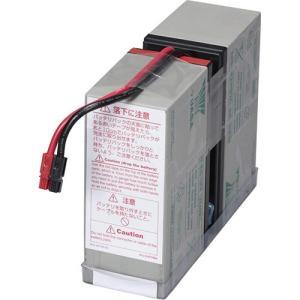 オムロン UPS交換用バッテリパック BN50S・BN75S用 BNB75S|tanomail