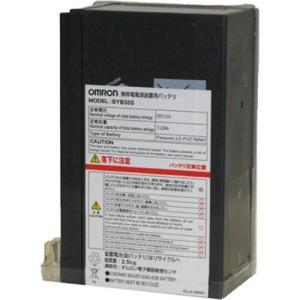 オムロン UPS交換用バッテリパック BY35S・50S用 ...
