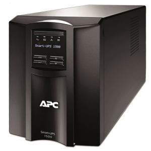 APC UPS 無停電電源装置 Smart−UPS 1500 LCD 100V タワー型 1500VA/980W SMT1500J 1台|tanomail