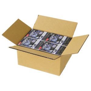 TANOSEE 宅配用ダンボール箱 60−B5 270×200×125mm 1パック(20枚)|tanomail