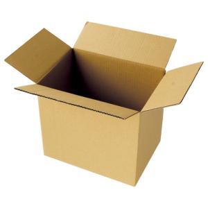 TANOSEE 宅配用ダンボール箱 100−B4 385×275×335mm 1パック(20枚)|tanomail