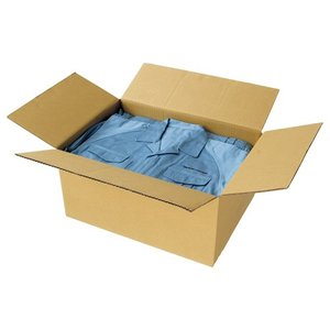TANOSEE 宅配用ダンボール箱 120−B3 540×390×265mm 1パック(20枚)|tanomail