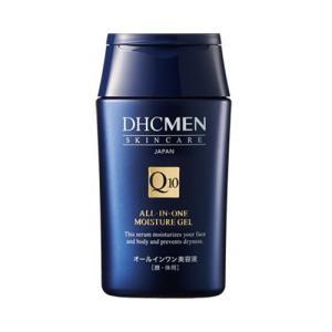 ディーエイチシー MEN オールインワン モイスチュアジェル<顔・体用 美容液> 200ml 1本|tanomail