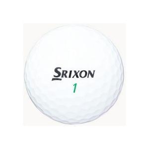 ダンロップ ゴルフボール SRIXON TRI−STAR ホワイト SNTRISTAR_L3 1スリーブ(3球)