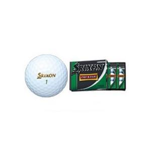 ダンロップ ゴルフボール SRIXON TRI−STAR プレミアムホワイト SNTRISTAR_L3PW 1スリーブ(3球)