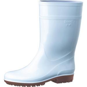 ミドリ安全 超耐滑長靴 ハイグリップ 24.0cm HG−2000N−BL−24.0 1足 (お取寄せ品)