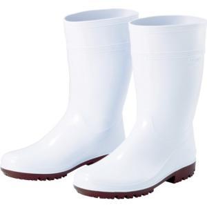 ミドリ安全 超耐滑長靴 ハイグリップ 22.5cm HG−2000N−W−22.5 1足 (お取寄せ品)
