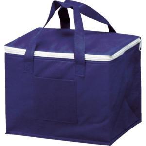 メーカー:TRUSCO  品番:HHB-NV  丈夫な不織布タイプの保冷バッグです。