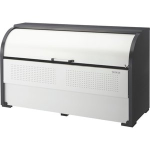 メーカー:ダイケン  品番:CKR-1907-2  耐久性に優れた高耐食溶融めっき鋼板製です。 ※車...