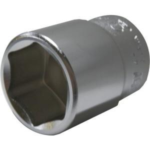 メーカー:ヒット商事  品番:3H6  ラチェットハンドルなどに取り付けて使用するソケット及びアクセ...