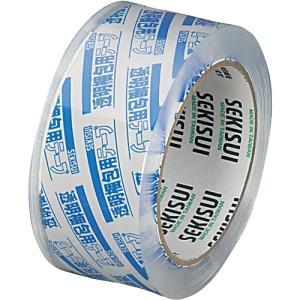 積水化学 透明梱包用テープ 48mm×50m ...の関連商品2