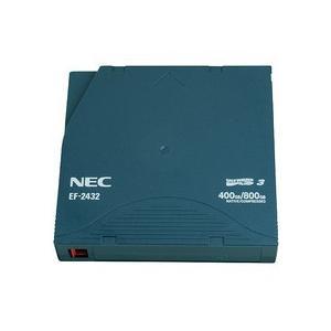 メーカー:NEC   品番:EF-2432   NEC純正LTO