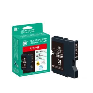 メーカー:エコリカ 品番:ECI-RC01B リサイクルインク