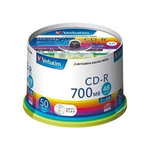 バーベイタム データ用CD-R 700MB 4...の関連商品7