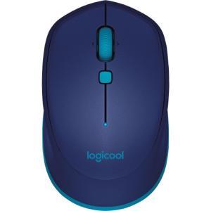 メーカー:ロジクール   品番:M337BL   【無線タイプ】複数のOS上で使えるBluetoot...