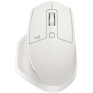 ロジクール MX MASTER 2S ワイヤレスマウス グレイ MX2100sGY