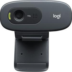 メーカー:ロジクール   品番:C270N   HD 720pテレビ電話に不可欠なものをすべて備えて...