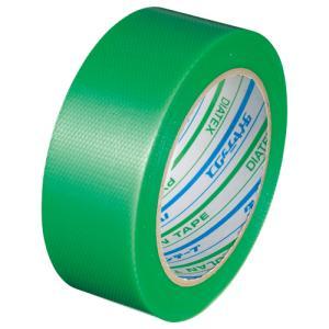 ダイヤテックス パイオランクロス粘着テープ 塗装養生用 38mm×25m 緑 Y−09−GR−38 ...
