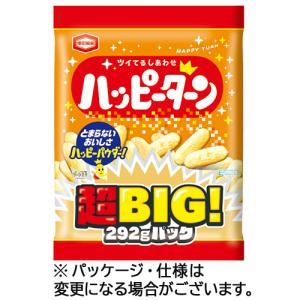 メーカー:亀田製菓   品番:650501   ビッグな袋のサイズは約39cm!みんなが驚く大入りタ...