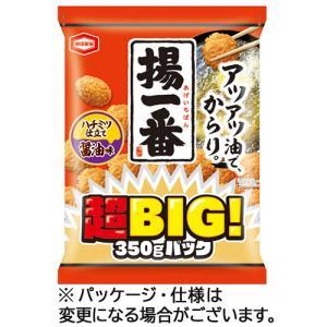 メーカー:亀田製菓   品番:650516   ビッグな袋のサイズは約39cm!みんなが驚く大入りタ...