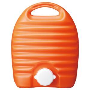 タンゲ化学 立つ湯たんぽ 2.6L 袋付 400314 1個