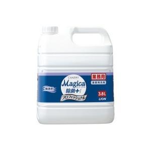 メーカー:ライオン   品番:SYQENGM   使って実感! 油汚れをサラサラ落とすナノ洗浄!