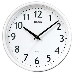 カシオ 壁掛け時計 IQ-58-7JF 1台の関連商品8