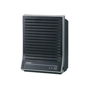象印 卓上用空気清浄機 6畳用 ブラック PA−ZA06−BA 1台 (お取寄せ品)|tanomail
