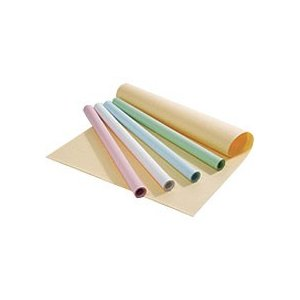 メーカー:オリジナル  品番:TAM-10WW  カラー模造紙。ポスターや社内告知・掲示に好適。