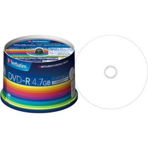 バーベイタム データ用DVD-R 4.7GB ...の関連商品1