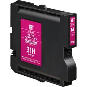 メーカー:エコリカ   品番:ECI-RC31HM   リサイクルインク
