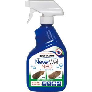 素数 超撥水防水スプレー Never Wet NEO(ネバーウェットネオ) 325ml 1本