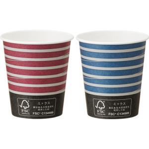 メーカー:オリジナル  品番:KHN807TF  FSC認証紙を使用したペーパーカップ。