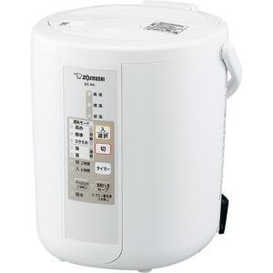 メーカー:象印  品番:EE-RN35-WA 清潔な蒸気でうるおいをしっかりチャージする、スチーム式...