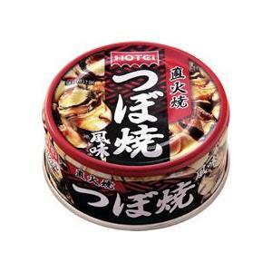 ホテイフーズ つぼ焼風味 GF3号 75g 1缶の関連商品3