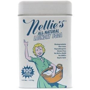 ネリーズ ランドリーソーダ 缶 3.3lbs(1.5kg) 1個 (お取寄せ品)|tanomail