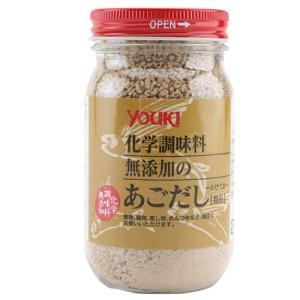 ユウキ食品 化学調味料無添加のあごだし 110g 1個