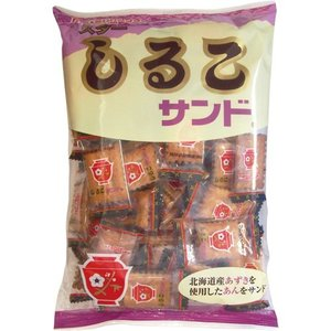 メーカー:松永製菓   品番:88308   あんの甘さほんのり、昔ながらの変わらない味。