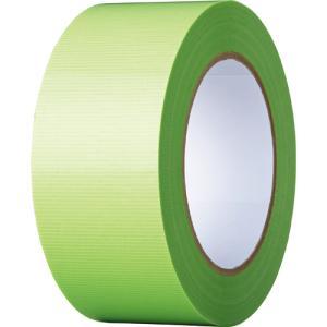 寺岡製作所 養生テープ 50mm×50m 若葉 TO4100G−50 1巻