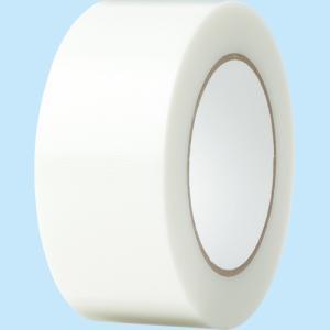 寺岡製作所 養生テープ 50mm×50m 透明 TO4100T−50 1巻|tanomail