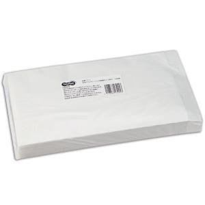 TANOSEE デリバリーパック 剥離 長3 1パック(100枚)