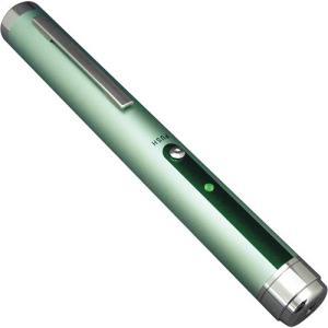 東心 グリーンレーザーポインター GLP−100N 1本 tanomail