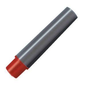 メーカー:ゼブラ   品番:RWYTS5-R   紙用だから裏写りしない。マッキーの水性顔料タイプ。
