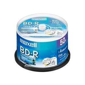 マクセル 録画用BD-R 130分 1-4倍速...の関連商品7