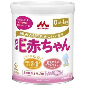 森永乳業 E赤ちゃん 大缶 800g 1個