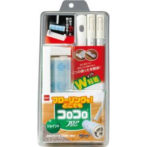 ニトムズ コロコロフロアクリン ジョイントトレイ C4822 1パック (お取寄せ品)|tanomail